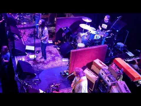 The Black Crowes-  Oh Sweet Nuthin' Paradiso Amsterdam 19-6-2013