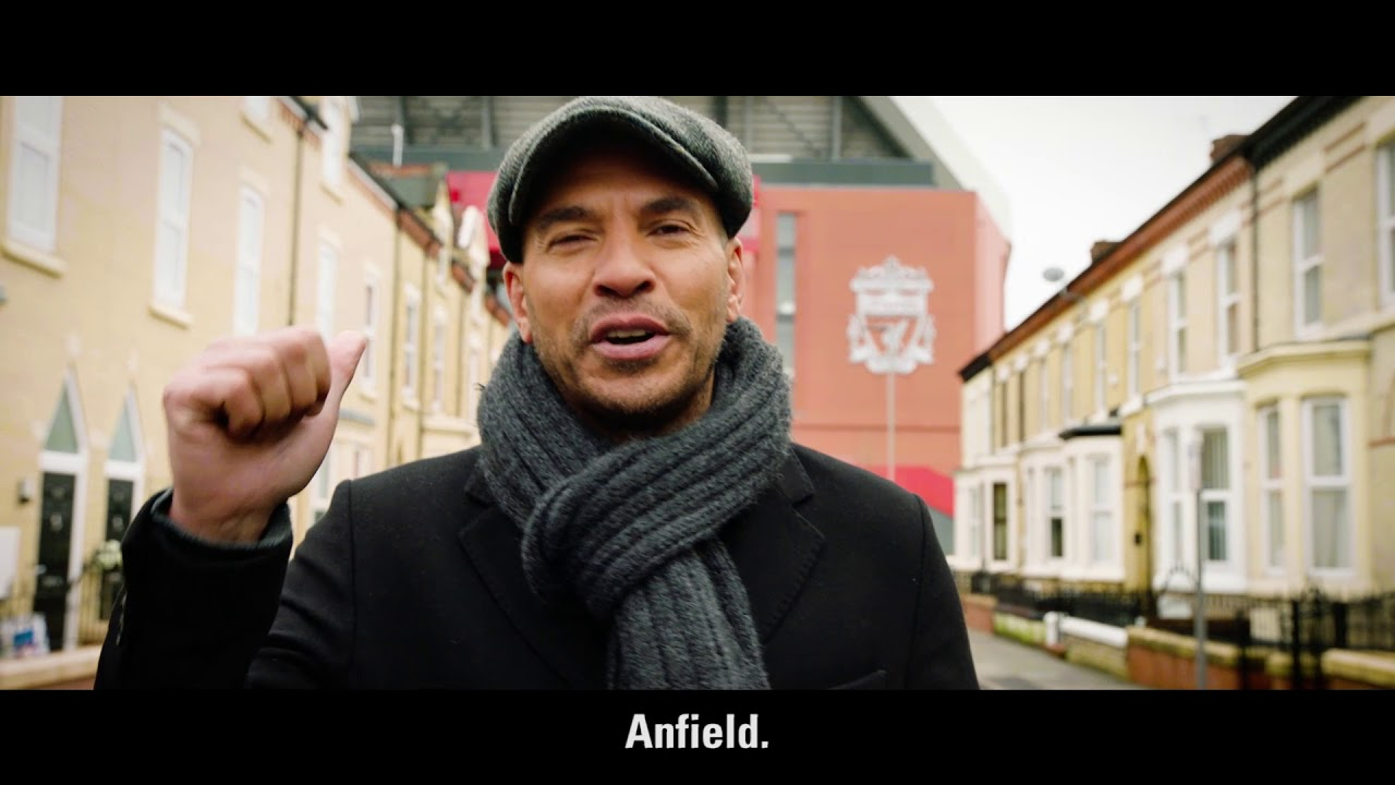 Stan Collymore Relives Liverpool 4-3 Newcastle