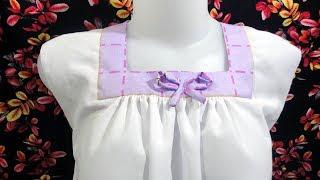 comment coudre des modèles de blouse simples (33)