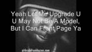 Upgrade U freestyle w/ lyrics - Lil Wayne