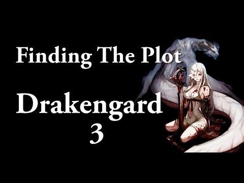 Finding The Plot: Drakengard 3 - Machinima - PS3