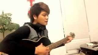Chắc Ai Đó Sẽ Về Thôi - Acoustic cover Phạm Tuấn Ngọc