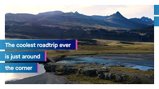 Cool road trips in Iceland are just around the corner   Icelandair