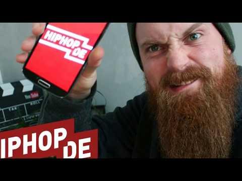 Toxik & das Youtube Money - HipHop.de bald pleite?!