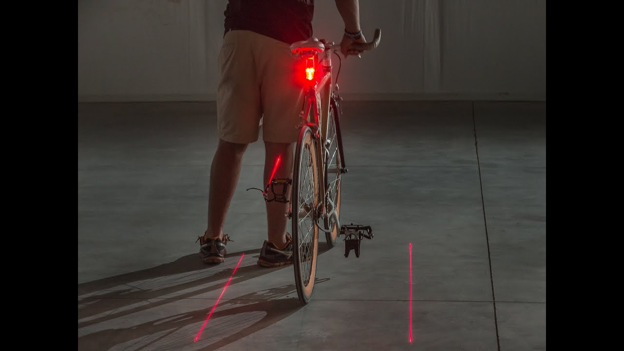 Xfire Bike Lighting Safety System Local Motors Product Review