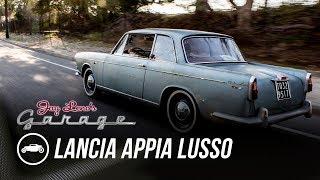 1960 Lancia Appia Lusso - Jay Leno's Garage