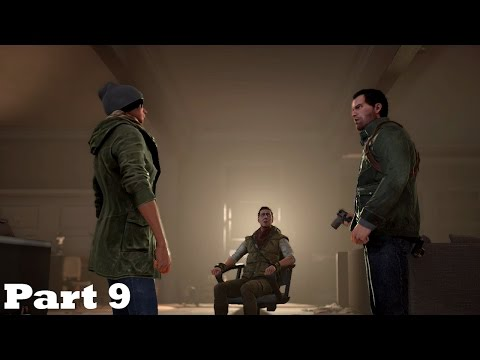 Dead Rising 4! Part 9! Case 3: Barnaby's Secret Lab!