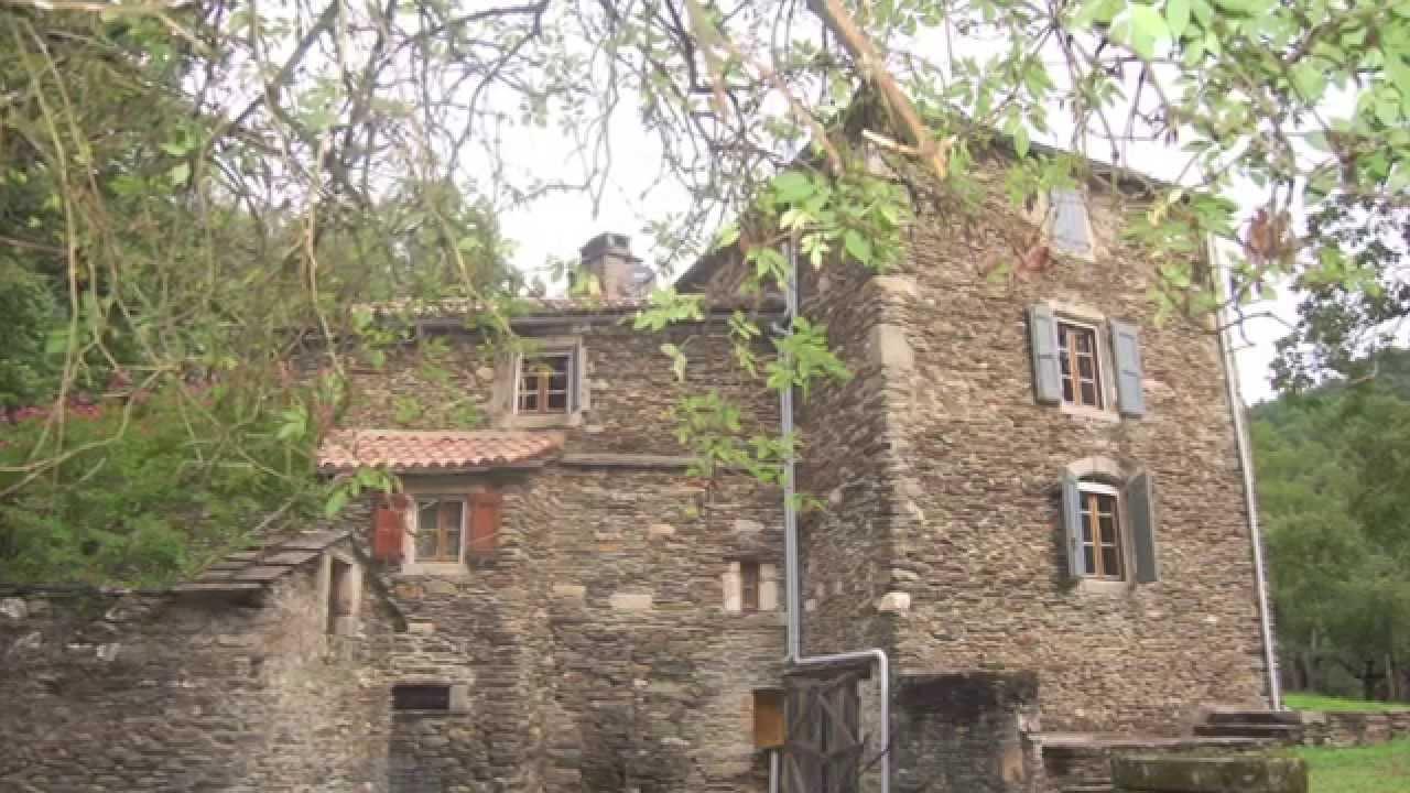 Achat maison cevennes sud ventana blog for Achat maison france sud
