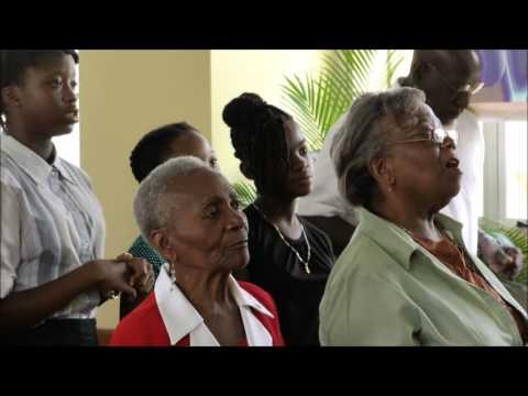 San Fernando Methodist Church Welcomes Rev. Sam - September 4, 2016