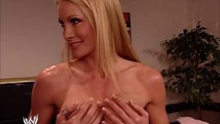 Download Video Torrie and Sable topless backstage 17 4 2003 MP3 3GP MP4