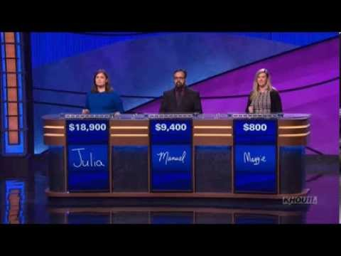 Jeopardy: Los Alamos National Laboratory