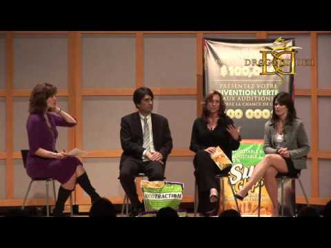 Q and A with Dianne Buckner.mp4