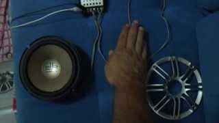 Polk Audio Car Audio DB6501