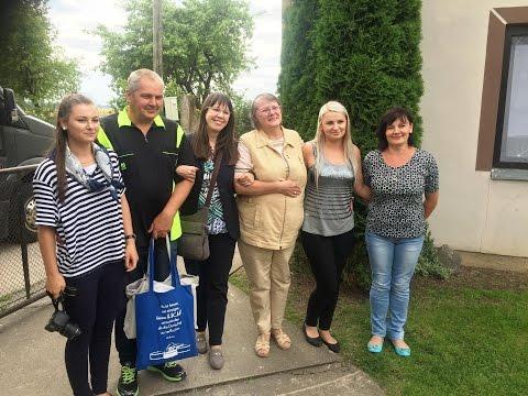 Ostpreußisches Familientreffen in Lettland: Zwischen Wessolowen, Königsberg-Metgethen und Mazlauki