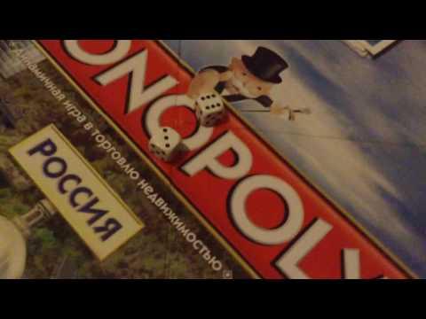 Monopoly [1#] Russia первая собственность