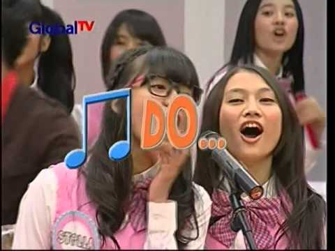 JKT48 School - Episode 5 Music [Full]