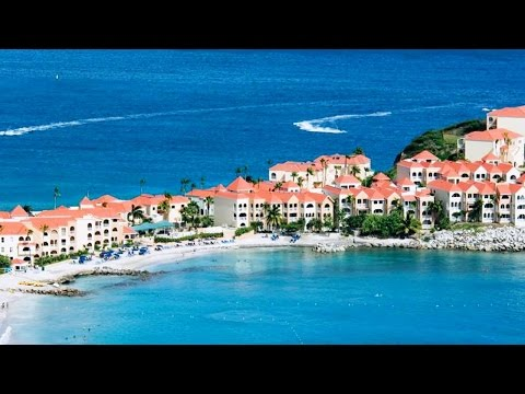 Top10 Recommended Hotels in St. Maarten, Caribbean Islands