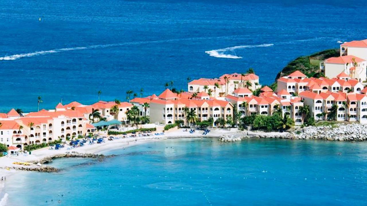 Holland House Hotel St Maarten