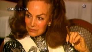 María Félix - Entrevista