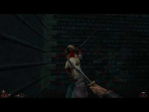 Blood 2 The Chosen:  C1L10 Suicide Difficulty |