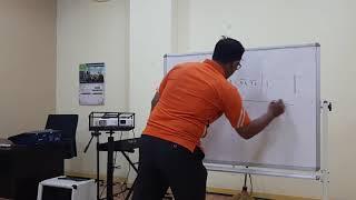 Belajar notasi balok Part 3 (Contoh soal notasi balok) #dirumahaja #kuliahasyik