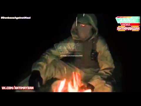 15 10 2014 Привет от партизан Харькова Последние новости ополчения