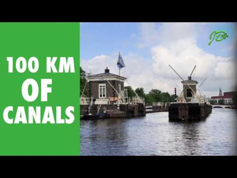 ROBOATS FOR CANALS OF AMSTERDAM