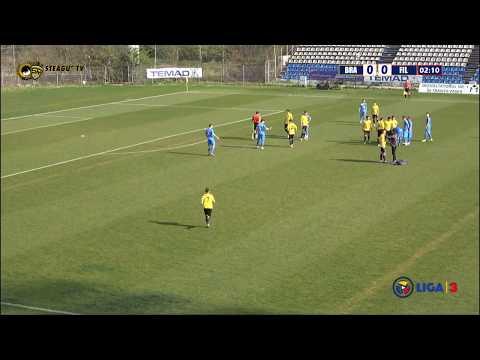 LIVE | SR Braşov vs. CSO Filiaşi | Liga 3, Et. 24