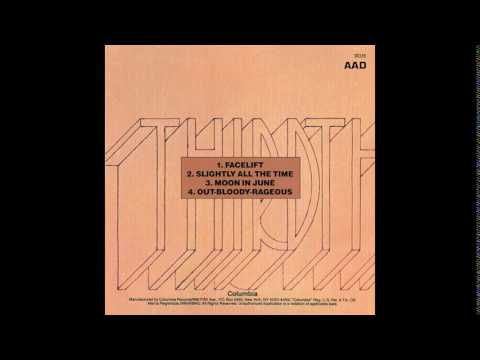 Soft Machine - Third1970[Full Album]