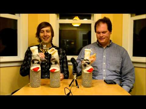 Wine Is Serious Business 291: Blind Tasting Cameron Chardonnay