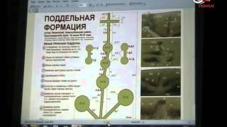 Вадим Чернобров. Круги на полях. (июнь 2014)
