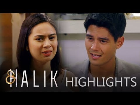 Halik: Yohan gets upset about Lino bringing Jacky home | EP 119