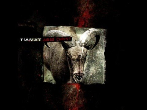 Tiamat - So Much For suicide music