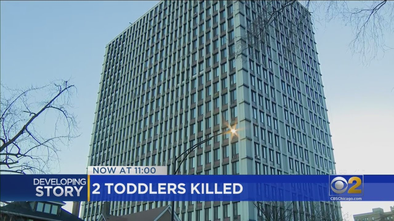 2 Toddlers Dead, 2 Adults Critically Injured In Apparent Murder-Suicide Attempt