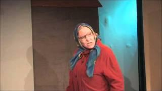 Russland-Deutsches Theater: Die Oma Teil 1 (Comedy)