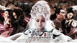 BẠCH HỒ - Thuyết Minh || Phim Cổ Trang Trung Quốc