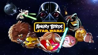 angry birds star wars theme song 15 minutes
