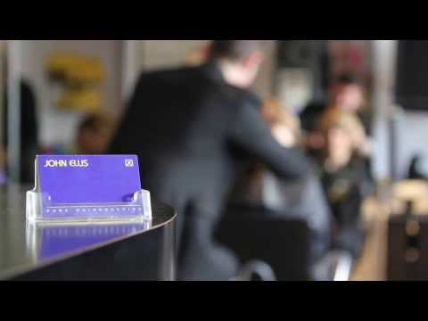 John Ellis Hairdressing | For Professional Hairdressers You Can Rely On | Preston | Penwortham