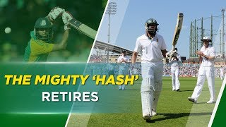 Hashim Amla retires: Cricbuzz LIVE panel pays tribute to the South African legend