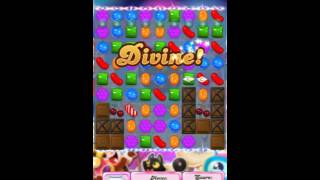 Candy Crush Saga Level 1410 Mobile Android