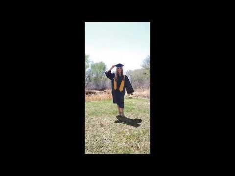 Sargent High School Class 2020 Graduation