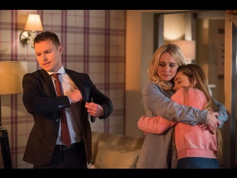 Hollyoaks - Cameron Has Escaped From Prison & He Is Leela's Stalker