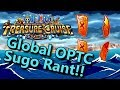 Why You Should Wait For Guaranteed Reds on Global!! | One Piece Treasure Cruise