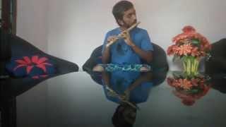 Hum Mar Jayenge / Wassanayata (Umariya) Flute Mashup - Madusara