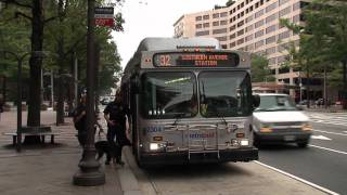 Antiterrorism Team in D.C. Ensures Transit Is Secure