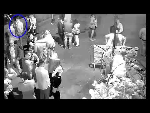 CCTV Canal Street