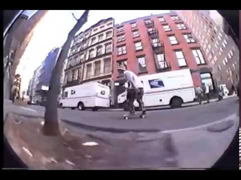 Pat Hoblin Full Part   Nobody's Alley