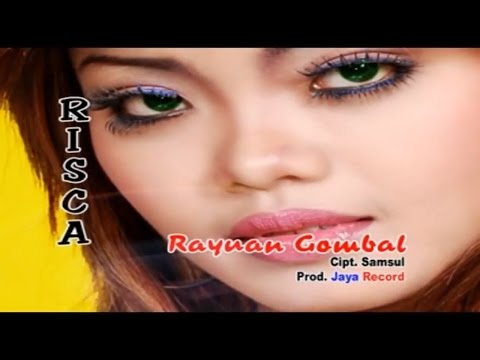 Rayuan Gombal - Risca [OFFICIAL]