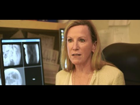 HSS Minute: New Advances in Radiology