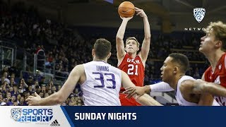 Recap: Utah men's basketball uses big second half to down Washington